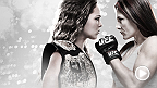 Media Conference Call with main and co-main event stars of UFC 184: Rousey vs. Zingano live Wednesday, February 18 at 11pm CET