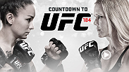 Arguably the greatest female boxer in history, Holly Holm is eager to test her skills inside the Ocatgon. The first UFC test is against Raquel Pennington in the co-main event of UFC 184. Go inside the camps of both fighters in this edition of Countdown.