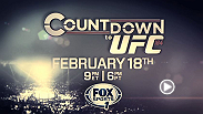 UFC women's bantamweight champion Ronda Rousey faces Cat Zingano, and Holly Holm makes her debut vs. Raquel Pennington at UFC 184. Don't miss Countdown to UFC 184 on Feb. 18 at 9 p.m. ET / 6 p.m. PT.