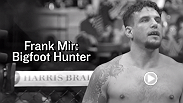 "Frank Mir is a dangerous heavyweight and confident in his abilities, especially his submission skills. Check out what Mir has to say about his athleticism, strength and his opponent, Antonio ""Bigfoot"" Silva."