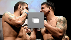 UFC Fight Night Porto Alegre Weigh-in Gallery