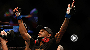 Lightweight Michael Johnson talks about his win over Edson Barboza at Fight Night Porto Alegre and what's next for him as he sets his sights on the title in a very competitive 155-pound weight class.
