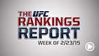 UFC Rankings Report: Ronda Rousey Set To Defend Title Again