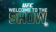 The UFC will unveil its second season of action-packed live events. Twenty top UFC fighters will join UFC President Dana White for the Welcome to the Show launch event