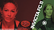 "Invicta FC returns with their eleventh event Friday, February 27, with its first event ever from Los Angeles. In the headline attraction, Cris ""Cyborg"" Justino makes her long awaited return to action to take on the imposing, 6-foot tall Charmaine Tweet."