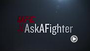 Women's bantamweight contender Raquel Pennington talks about motivation, her pre-fight rituals, the hardest part of preparing for a fight and more on this edition of #AskAFighter. Pennington faces Holly Holm in the co-main event at UFC 184 in Los Angeles.