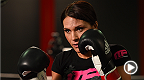 UFC women's bantamweight Cat Zingano talks about her son and how he is the biggest inspiration in her life.