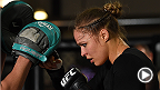 MetroPCS takes a look at UFC bantamweight champion and women's MMA pioneer, Ronda Rousey.