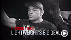 UFC 184: Gleison Tibau - Lightweight's Big Deal