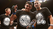 Find out who will coach the second season of The Ultimate Fighter Latin America and Kyle Noke's return to Australia for a brawl with Sweden's Andreas Stahl.