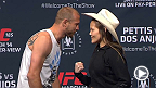 "Watch the Q&A with lightweight contender Donald ""Cowboy"" Cerrone live Friday, March 13 at 3pm/12pm ETPT."