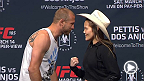 "Watch the Q&A with lightweight contender Donald ""Cowboy"" Cerrone live Saturday, March 14 at 4am KST"