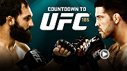 Both Matt Brown and Johny Hendricks have had to pick themselves up after devastating losses. Hendricks lost his UFC welterweight title and Brown lost in a a title eliminator, both to the same man: the current champ, Robbie Lawler.