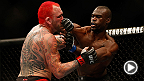 New Yorkers Uriah Hall and Rafael Natal are set to clash at UFC 187 in Las Vegas. UFC Minute host Lisa Foiles takes a deeper look at this bout and the rest of the exciting card, coming your way Memorial Day weekend.