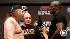 KO of the Week: Roy Nelson vs. Cheick Kongo