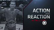 Check out some of the best moments in the career of UFC lightweight champion Anthony Pettis, narrated by  UFC commentators Joe Rogan and Mike Goldberg.