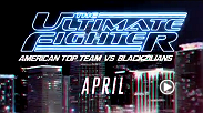 New Location. New Season. On the upcoming season of The Ultimate Fighter, rivalry gyms the Blackzilians and American Top Team battle for $500,000 and the right to claim South Florida as their own.