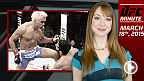 UFC Minute: Wednesday, March 18