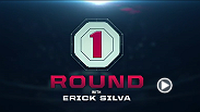 Welterweight star Erick Silva goes one round with UFC correspondent Denis Martins to discuss fighting in Rio, his opponent change, and what the fans can expect from him inside the Octagon. Silva takes on Josh Koscheck at UFC Fight Night Rio de Janeiro.