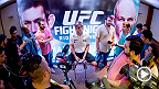 Fight Night Rio: Media Day Highlights