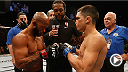 UFC 186 Pelea Gratis: Demetrious Johnson vs. Chris Cariaso