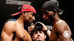 Submission of the Week: Sergio Moraes vs. Neil Magny