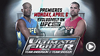 The Ultimate Fighter Brazil 4: New Season Begins April 6