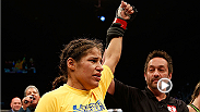 After a long and difficult road back to the Octagon, rehabbing from a torn ACL, MCL, LCL, and meniscus, Julianna Pena has made a full recovery and is back. She is set to face Milana Dudieva on the main card of Fight Night Fairfax.