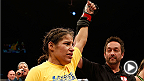 Fight Night Fairfax: Il ritorno dell'Ultimate Fighter - Julianna Pena