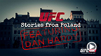 Fight Night Krakow: Stories From Poland