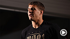 Fight Night Fairfax: Al Iaquinta Backstage Interview