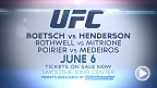 Fight Night New Orleans: Tickets On Sale Friday