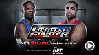 The Ultimate Fighter Brasil inicia por UFC NETWORK