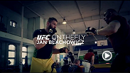 Co-main event fighter and Polish home favorite Jan Blachowicz grants exclusive access to his intense and unique training camp. See how Blachowicz is preparing for Jimi Manuwa, as he continues his journey to dominate the light heavyweight division.