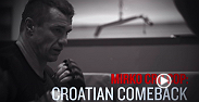 MMA icon Mirko Cro Cop talks about his passion for the sport and what's fueled his comeback to the UFC. The Croatian is set to face Gabriel Gonzaga in a rematch at Fight Night Krakow.