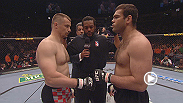 The legendary Mirko Cro Cop has returned to the UFC in search of redemption - to erase the bad memories of a headkick KO loss to Gabriel Gonzaga in the first bout. The two face off at Fight Night Krakow.