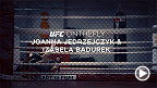 Fight Night Krakow: On The Fly - Joanna Jedrzejczyk & Isabela Badurek