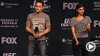 Watch the UFC Fight Night: Machida vs. Rockhold Fight Club Q&A with No. 2 featherweight contender Frankie Edgar.