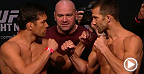 Watch the official weigh-in for UFC Fight Night: Machida vs. Rockhold.