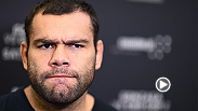 Gabriel Gonzaga used the fact that nobody gave him a chance against Mirko Cro Cop at UFC 70 as motivation to pull off the upset. The Brazilian is determined to repeat history at Fight Night Krakow.