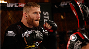 UFC light heavyweight and Poland fighter Jan Blachowicz talks about the historic first trip to Poland for the UFC. Blachowicz is taking on Jimi Manuwa in the co-main event of Fight Night Krakow.