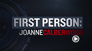 UFC women's strawweight fighter Joanne Calderwood talks about her experience during The Ultimate Fighter show, how she found MMA, her family ties and her upcoming opponent. Calderwood takes on Maryna Moroz at UFC Fight Night: Gonzaga vs. Cro Cop 2.
