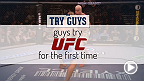 The Try Guys Try - Leçon de combat