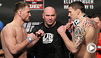Watch Stipe Miocic show off his power in this Fight Night Adelaide Free Fight against Philip De Fries. The No. 4-ranked Miocic is back in action in Australia against No. 5-ranked heavyweight Mark Hunt.