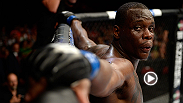 Light heavyweight contender Ovince Saint Preux talks about his transition from the football field to the Octagon, and how his skills and strengths help him during his fights. OSP takes on Patrick Cummins during the prelims at Fight Night New Jersey.