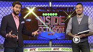 John Gooden and Dan Hardy take an in-depth look at UFC 186 in the latest episode of Unibet's Inside The Octagon. Make your picks for Johnson vs. Horiguchi and Bisping vs. Dollaway and join the conversation with Unibet.