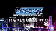 Don't miss a brand new era of The Ultimate Fighter tonight when American Top Team begins its battle with The Blackzilians to kick off Season 21 at 10pm/7pm ETPT on FOX Sports 1.