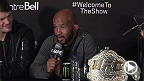 Hear from all the stars of UFC 186, including comments from UFC president Dana White, in these post fight press conference highlights.