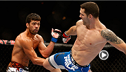 "UFC Fight Flashback: Weidman vs Machida"" is an enhanced replay of the one of the most memorable fights in UFC history, featuring never-before-seen footage from state-of-the-art cameras, and exclusive new sound. Watch it like you've never seen it before."