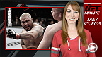 UFC Minute host Lisa Foiles takes a brief look at the main event of Fight Night Adelaide and points you to some great free content on UFC.com this week.